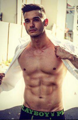 Luciano Strippergram