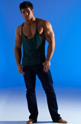 Ricky Strippergram